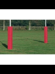 Harrod Padding For 6M Steel Rugby Posts - Half Set
