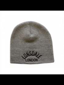Lonsdale Beanie Hat