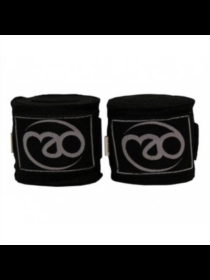 Fitness Mad 3.5M Stretch Cotton Hand Wraps
