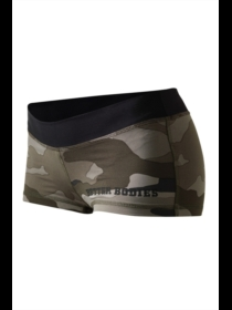 Betterbodies Hotpants Camo