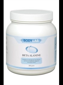 Bodylab Beta Alanine 300 Gram