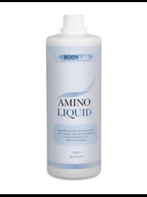 Bodylab Amino Liquid+ 1000 Ml