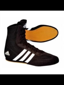 Adidas Junior Box Hog Boxing Boots