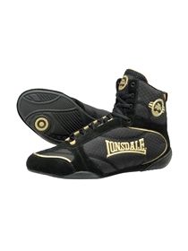 Lonsdale Rapid Adult Boxing Boots