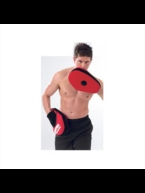 Carta Sport Canvas Hook/Jab Pads