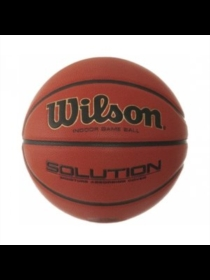 Wilson Solution Game Basketball