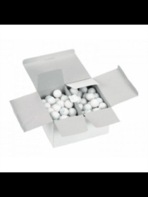 Activinstinct Training Table Tennis Balls (144 White Balls)