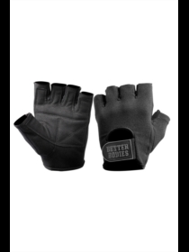 Betterbodies Basic Gym Gloves Black