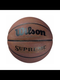 Wilson Supreme Basketball
