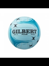 Gilbert Pulse Training Netball