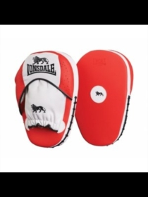 Lonsdale Pro Straight Hook And Jab Pads